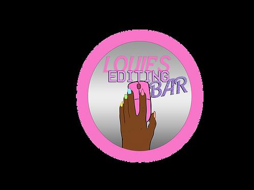 Premium Bar Package #3