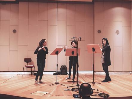 Concert in Instrumente Museum
