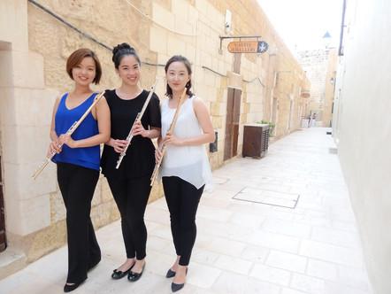 Concert in Malta