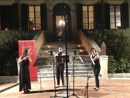 Concert in Verona