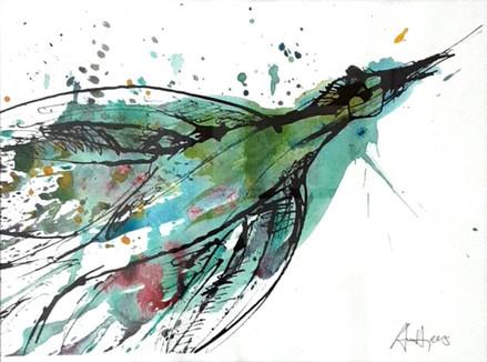 Drömfågel