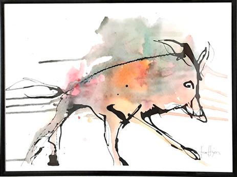 Vildsvin