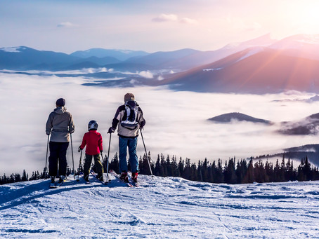 Why Méribel is the queen of ski resorts