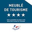 Logo France Tourist Classification