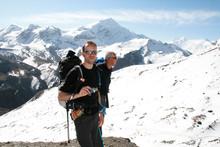 3 Valleys Hiking