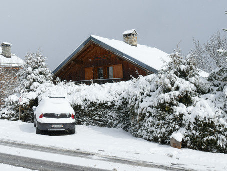 Book your ski chalet risk free