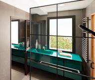 Chalet Momo Terraces Bathroom