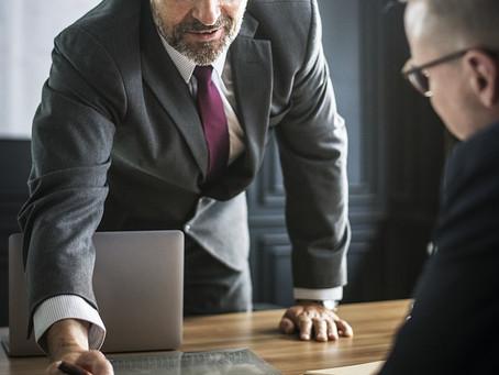 Inhaber-Abhängigkeit ist wichtiger Faktor für den Unternehmenswert