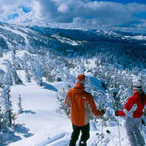Bear Valley Skiing