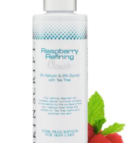 Raspberry Cleanser