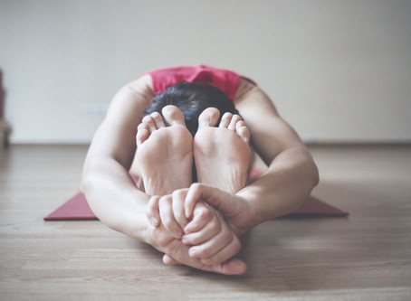 Getting Started with Yin Yoga