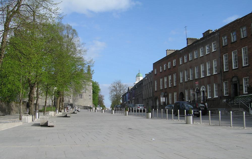 Kilkenny Historic Centre
