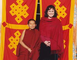 Keydong Thukche Choling Nunnery