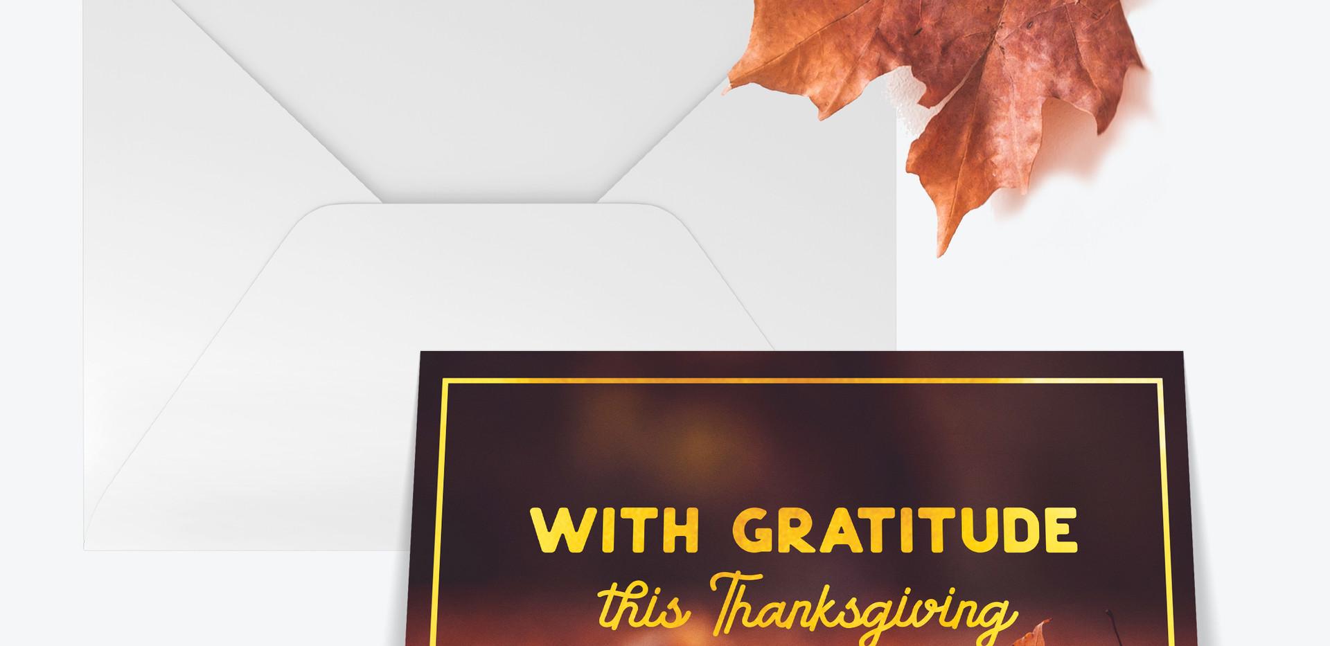 TG Gratitude