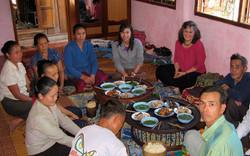 Group of Weavers