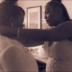 Marie Andre Joseph's Wedding