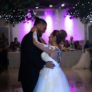 Francisco & Ariana's Wedding