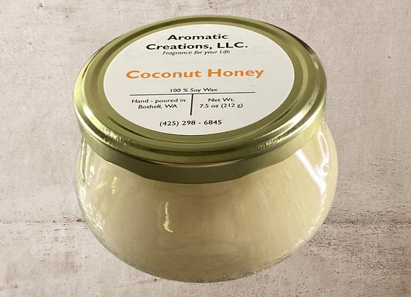 Coconut Honey