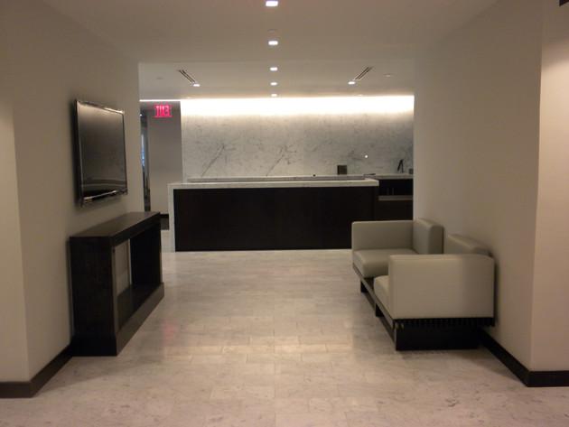 Commercial -Rockefeller Center, New York