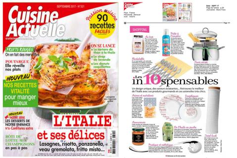 Émile Noël - Huile d'olive douce / C