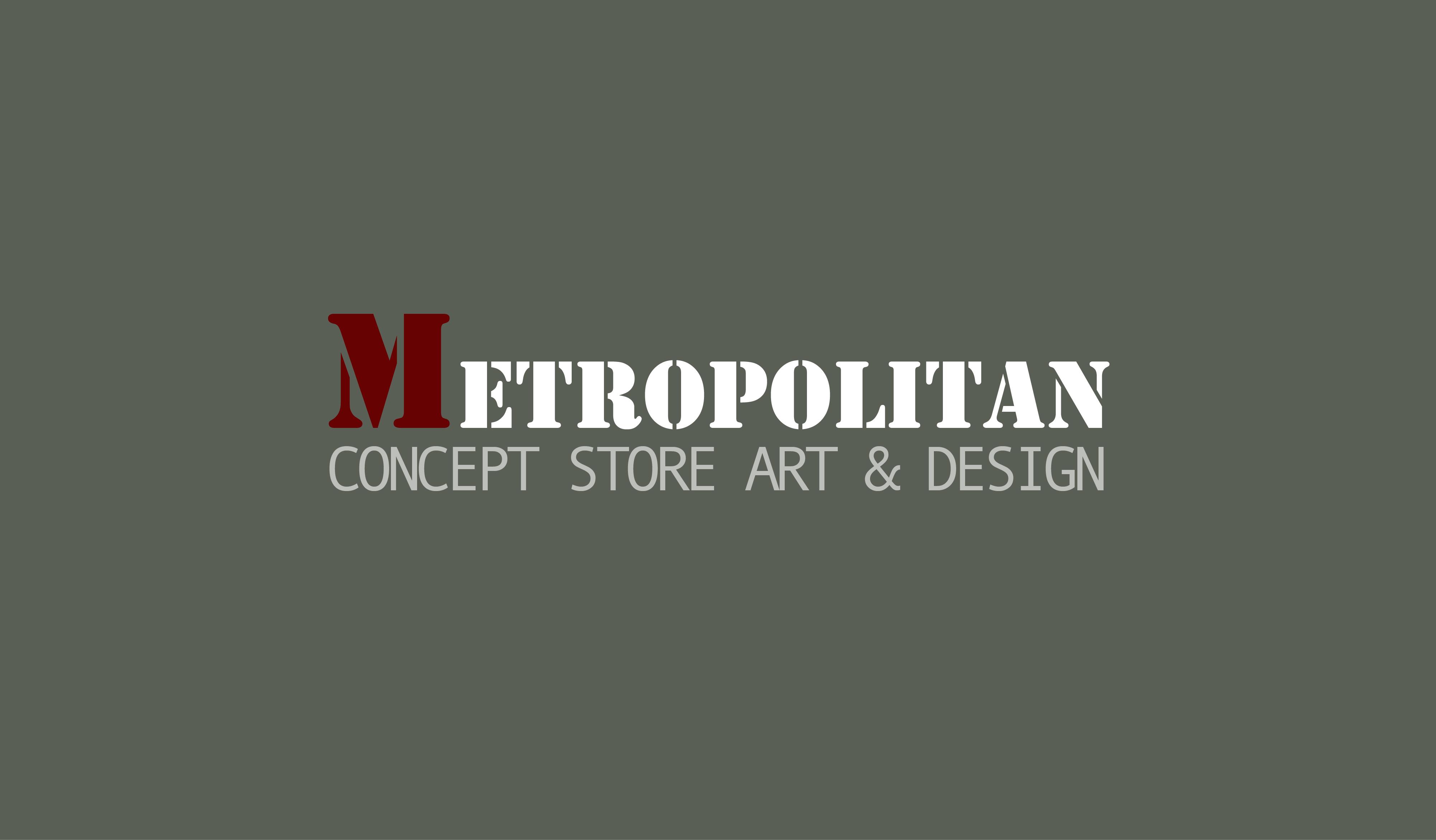 Metropolitan Concept Store