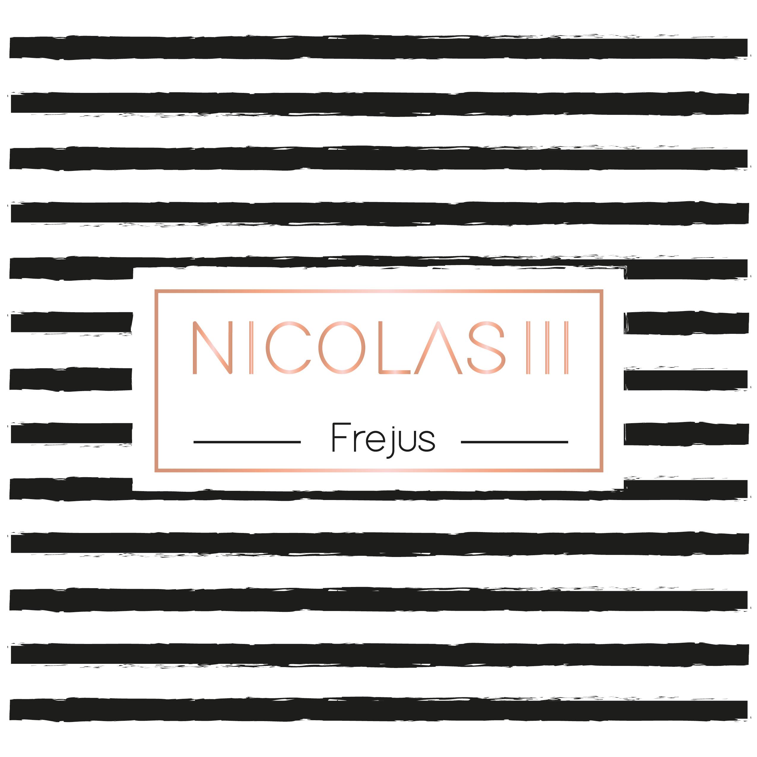 Nicolas 3 Fréjus