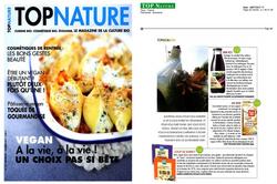 Lima - Boisson Vegan / Top Nature