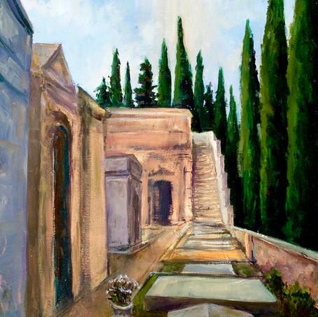 San Miniato (stairway to heaven)