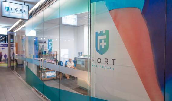 Fort Healthcare Chiropractic