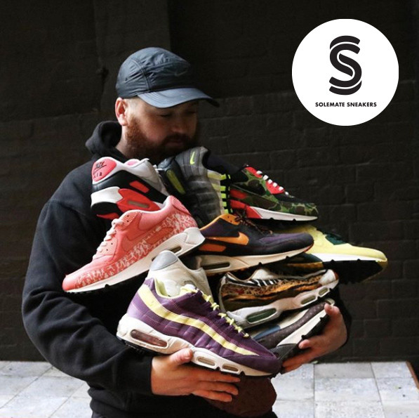 Solemate Sneakers