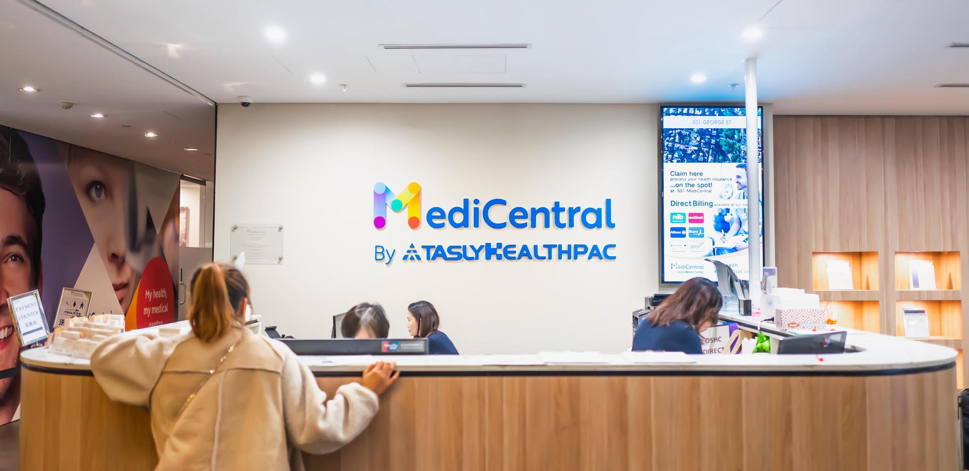 Medi Central