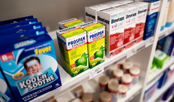 Medi Central Pharmacy