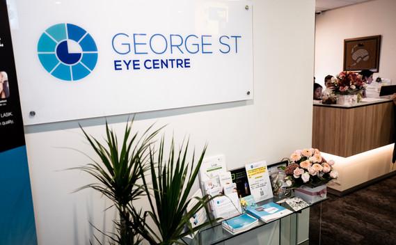 George Street Eye Centre