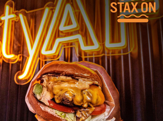 Stax-On-Burgers