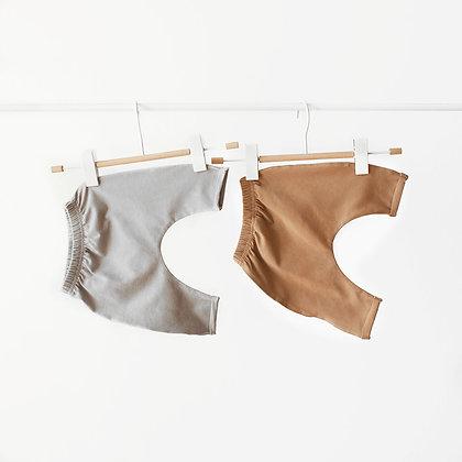 Летние штанишки для малышей
