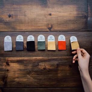 Выбираем цвета!