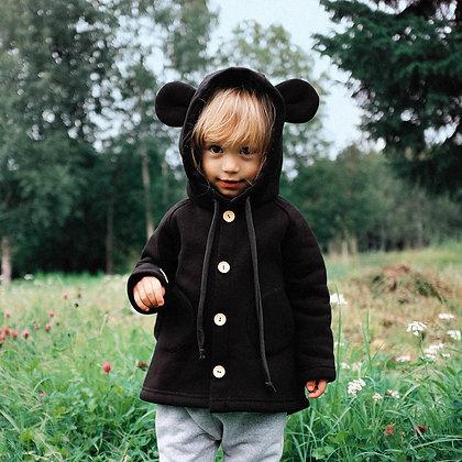Курточка-мышка