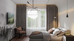 Интерьер спальни дизайн