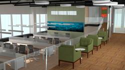 Дизайн интерьера офиса Москва