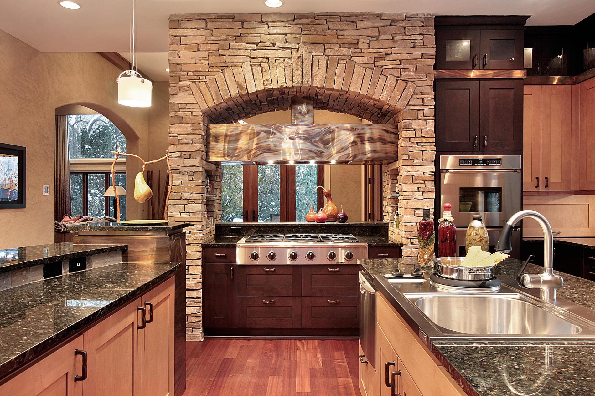кухня в стиле шале.jpg