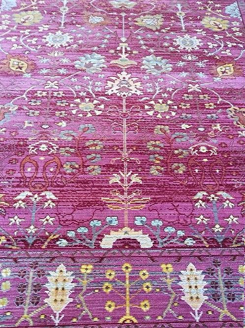 שטיח וינטג' 08