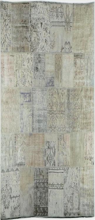 שטיח טלאים בעבודת יד 02