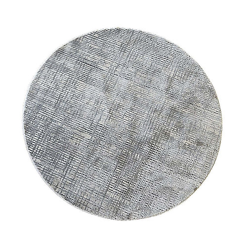 שטיח מודרני עגול 47