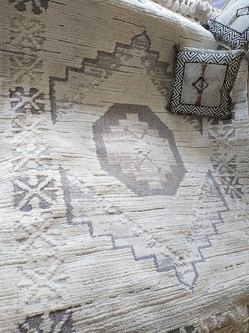 שטיח מרוקאי 01