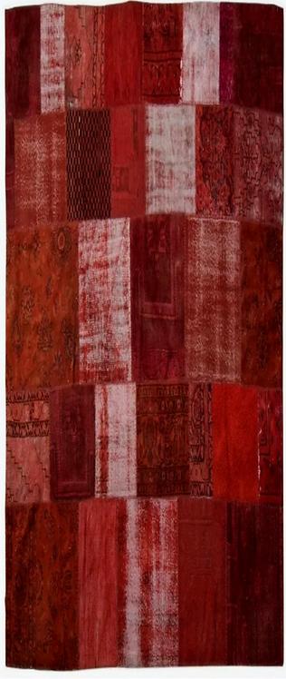 שטיח טלאים בעבודת יד 203
