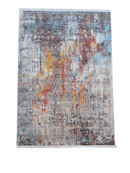 שטיח אבסטרקט 20