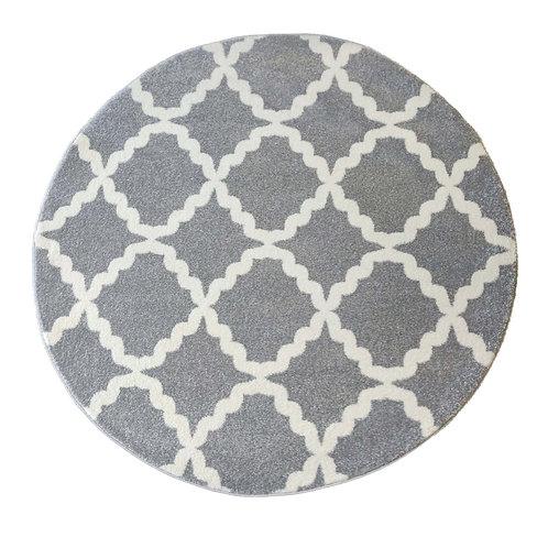 שטיח גאומטרי עגול 39
