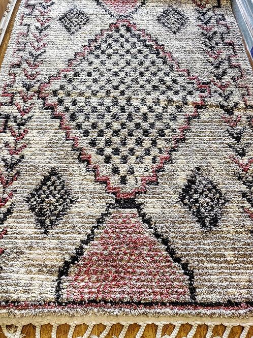 שטיח מרוקאי 10