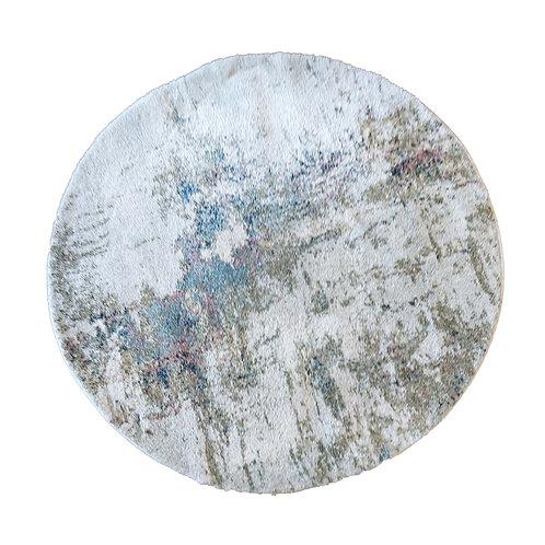 שטיח אבסטרקט עגול 36
