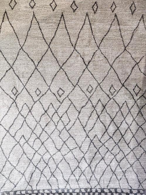 שטיח גאומטרי 62